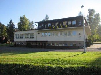 Rekreační středisko TESLA - hlavní foto
