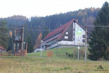 Hotel DUO - hlavní foto