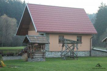 Ubytování U Hrádečku - hlavní foto