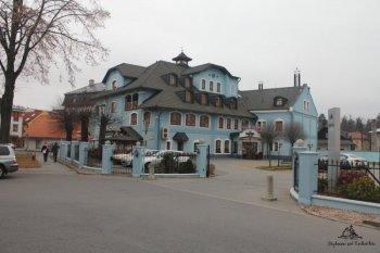 Hotel AGH - hlavní foto