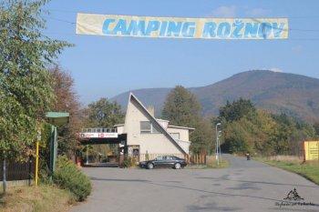 Camping Rožnov - hlavní foto