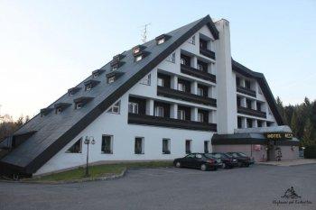 Hotel Mesit - hlavní foto