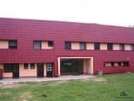Ubytovna Sportstadion