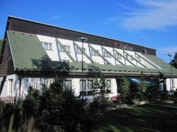 Hotel KAHAN - hlavní foto
