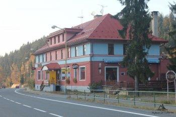 hotel valaska - hlavní foto