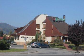 Hotel Horal - hlavní foto