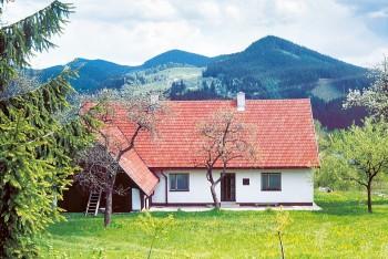 Penzion Rališka - hlavní foto