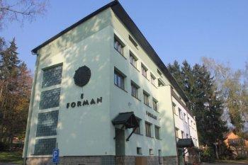 Hotel Forman - hlavní foto