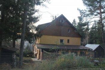 Chatový areál Marta - hlavní foto