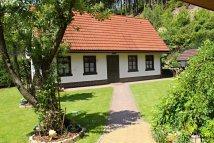 Rekreační chata Beskiden