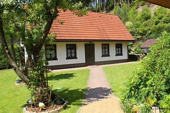 Rekreační chata Beskiden - hlavní foto