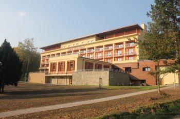 Hotel Energetic - hlavní foto